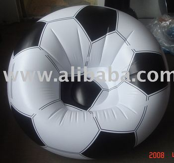 Inflatable Soccer Chair,inflatable Soccer Sofa Chair,inflatable Soccer Ball  Chair,inflatable Soccer