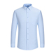 Fall season newest design Stock Microfiber mens shirt
