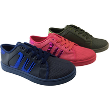 Hot-sale new design lace-up casual shoes women shoes casual ladies flat