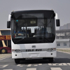 Low Price Best Quality Brand 35 Seater Bus For Sale