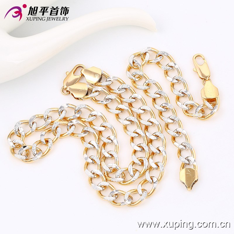 63675 african fashion design jewelry long chain bracelet jewelry sets for women