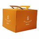 Eco-friendly Various Unfolded Paper Box With Novelty Design