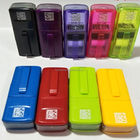 Self-Ink Stamp Self inking Rubber Stamp Automatic Ink Stamp