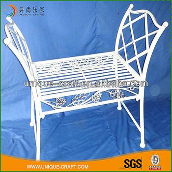 Dise o nico silla de metal al aire libre muebles de for Diseno de fuente de jardin al aire libre