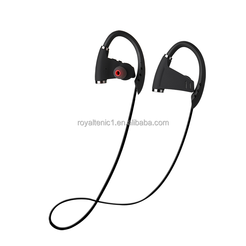 Smallest stereo micro sport wireless bluetooth headset for apple IPHONE 6 PLUS