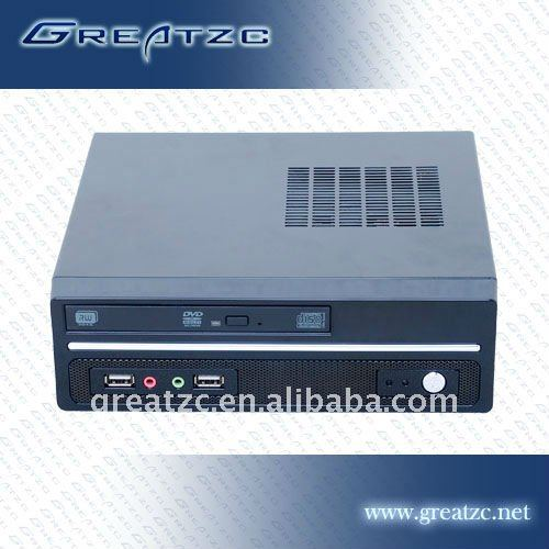 With CPU and Graphics Card Network Computing Terminal Can Be Used As Independent Computer Also Used As Thin Client