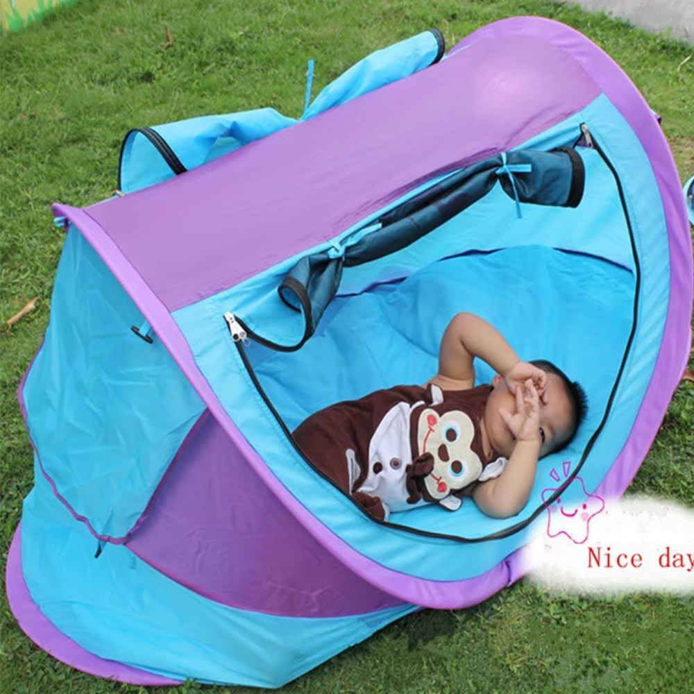 Baby bed camping - Portable High Quality Baby Play Bed Baby Camping Tent Cot Buy Camping Tent Cot High Quality Kids Bed Portable Kids Bed Product On Alibaba Com