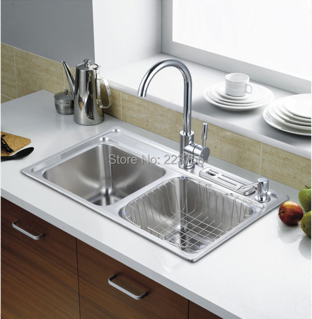 Best Price Stainless Steel Kitchen Sinks