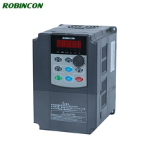 2.2KW high performance AC drive, inverter and variable speed motor controller.