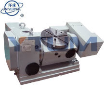 TK14 NC Tilting Rotary Table