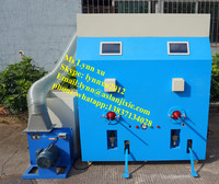 pillow cushion filling machine/Automatic toy filling machine