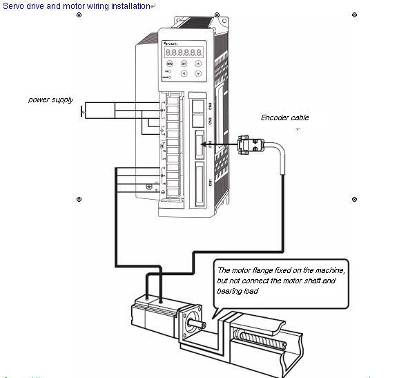 how electric generators work diagram