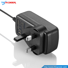 Best European UK England international router travel 12V ac to dc switching multi universal power adapter 12 volt