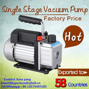 Silent Vacuum Pump Recorder Rate To 80 Ac Air