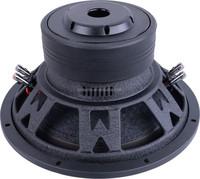 12inch M Series Iron Basket Powerful Car Audio Subwoofer,good price subwoofer car audio