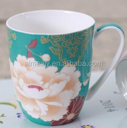 Paintable Ceramic Coffee Mug, Paintable Ceramic Coffee Mug Suppliers And  Manufacturers At Alibaba.com