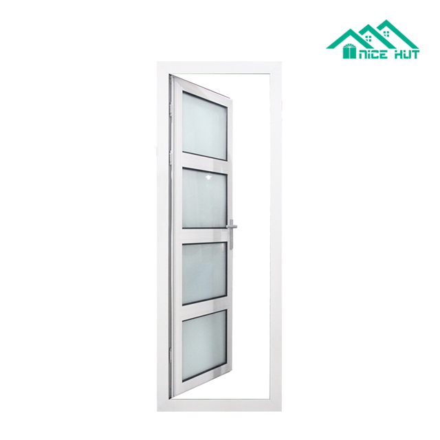 single exterior french door. Plain French Aluminium Single Exterior French Door With Grid Design With Single Exterior French Door L