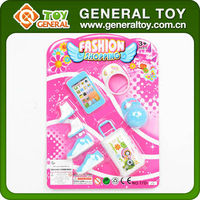 Pink Color Cell Phone Toy With Accesory, Kids Toy Cell Phone, Toy Telephone With Music