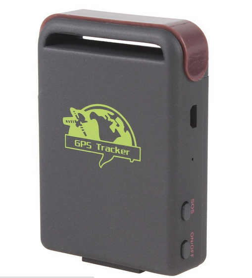 Portable online track gps tracker with google map system, SOS/Geo-fence/GPRS/LBS/glonass/free app