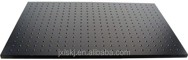 All Aluminum Optical Breadboard/Optical Bench MXT Series