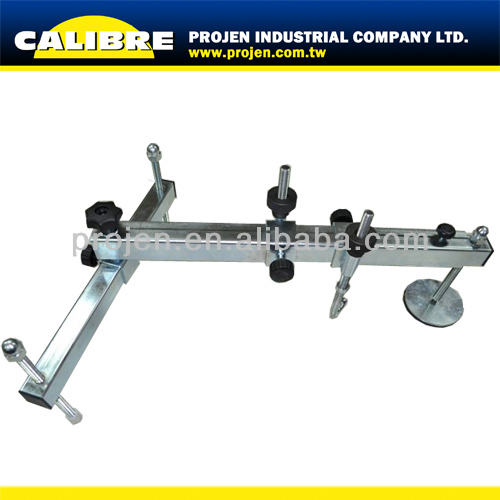 CALIBRE Adjustable Engine Support