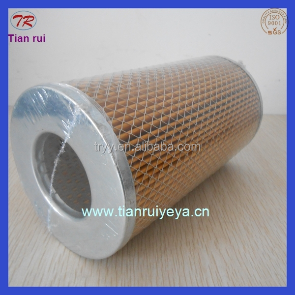China locomotive used diesel fuel oil filter C1018, Filter element DF4B QSC7-44-02A-000