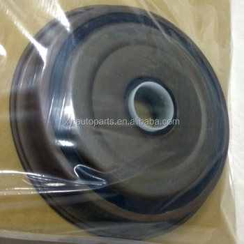Dsg 02e Transmission Clutch Cover 02e Clutch Pack Cover Dq250 02e 6 Speed -  Buy Front Cover Seal,Clutch Pack Cover,Cover Oil Seal Product on