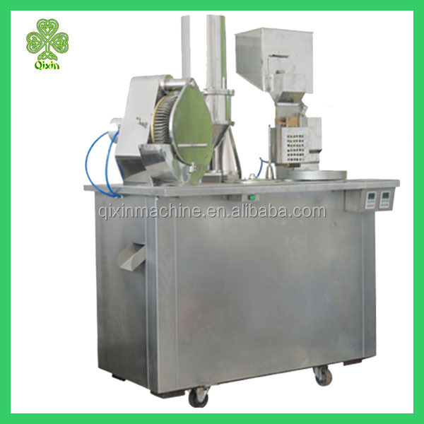 easy to operate semi automatic capsule filling machine for sale