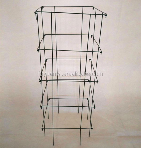 Wire Tomato Cage, Wire Tomato Cage Suppliers and Manufacturers at ...