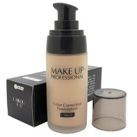 Wholesale Sunscreen Waterproof Liquid Foundation High Quality Makeup Airbrush Liquid Foundation