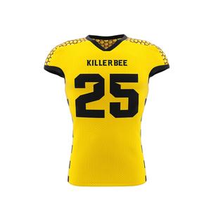 542903b95 Black American Football Jersey