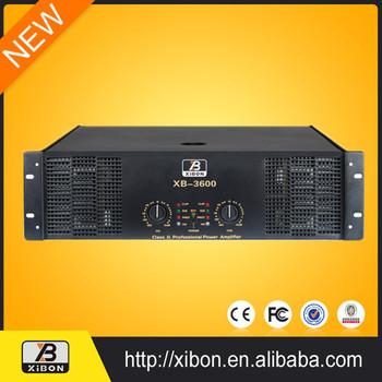 Hot Selling Av-339 Amplifier With Usb Port
