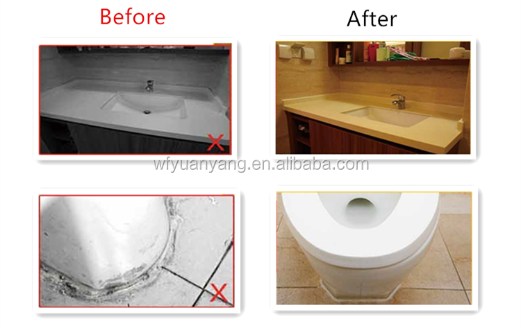 Mould Proof How To Clean Up Wet Silicone Caulk