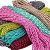 Deepeel KY931 5mm Strand For Outdoor Camping Tent Climbing Buckle Survival Kit Parachute Cord Lanyard Paracord Rope