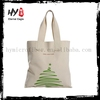Hot selling fabric recycled bag, fashion tote bags, shopping tote bag with low price