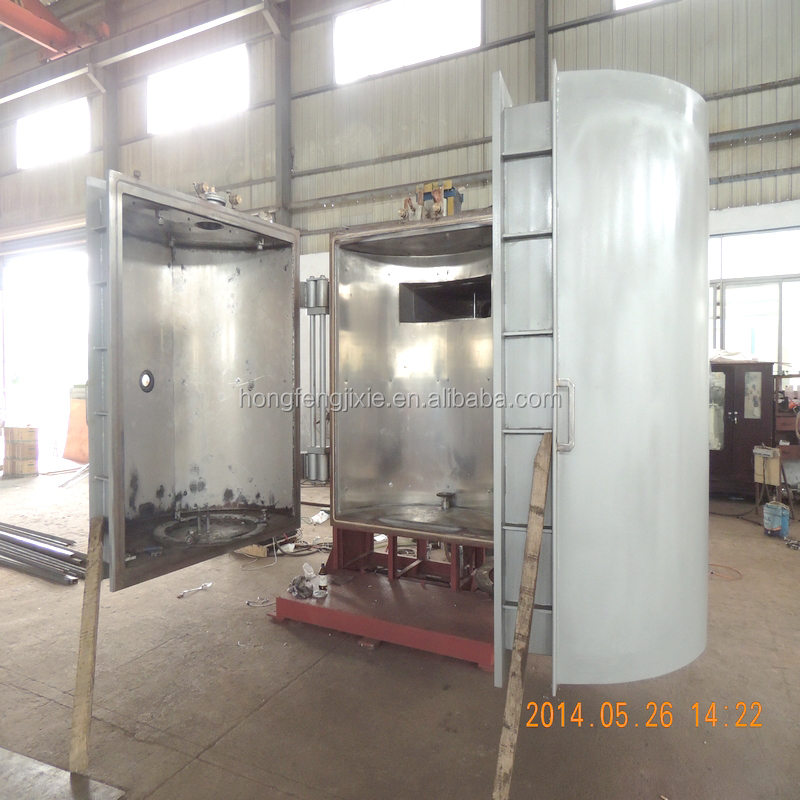 Vacuum Coating Machinery for Automobile Lamps/Magnetron Sputter Production Systems/thin film coating deposition equipment