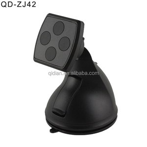 Hottest in China Suction cups magnet mobile phone holder car mounts for iPhone HTC Sansumg