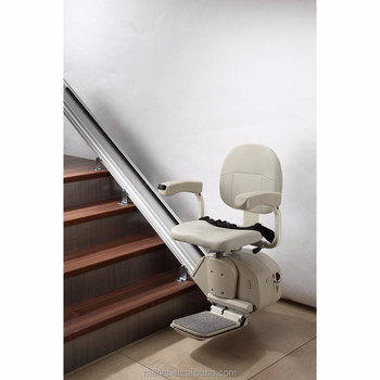 E603 Accessibility Products Medical Straight Seat Lift Char Lift ...