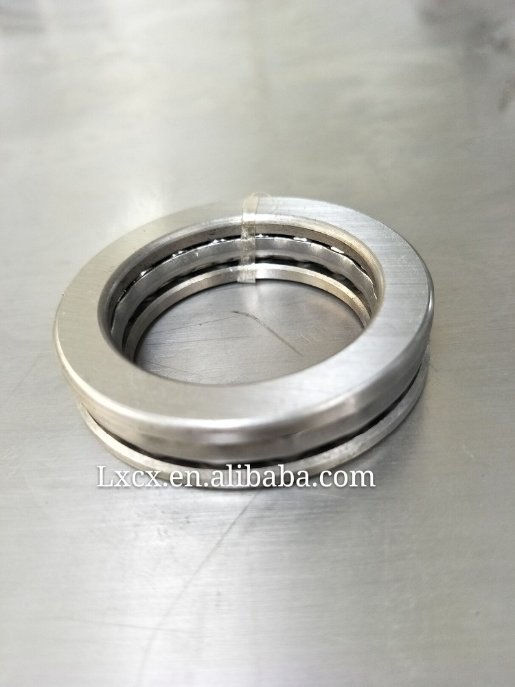 Thrust ball bearing 51304 (20*47*18)mm with high quality Manufacture factory