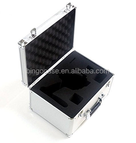 Aluminum Case for RC Surface Radio Transmitter