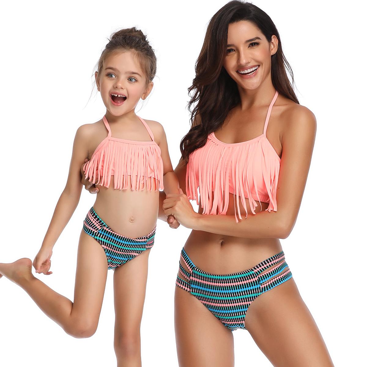 e36b88d35 sexy bikini kids de Atacado - Compre os melhores lotes sexy bikini ...