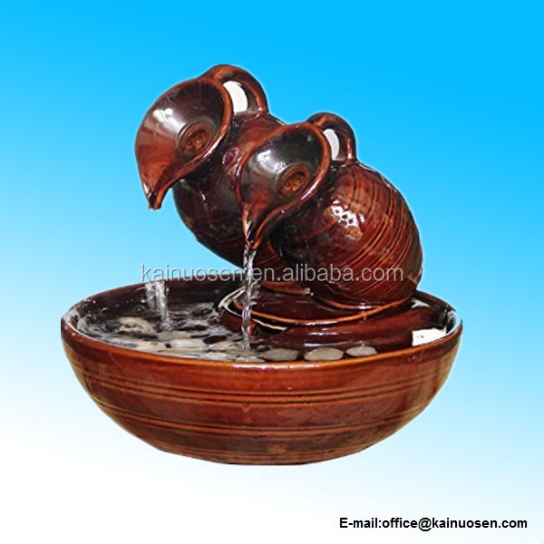 Ceramic Pot Fountain, Ceramic Pot Fountain Suppliers And Manufacturers At  Alibaba.com