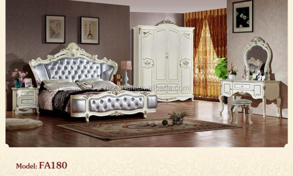 French Style Used Bedroom Furniture For Sale Buy Used