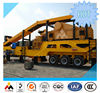 Shanghai Top NO.1 mobile asphalt mixing plant certified by CE ISO9001:2008 GOST