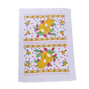 Popular warp knitting& weft knitted&jacquard weave printed cheap microfiber towel