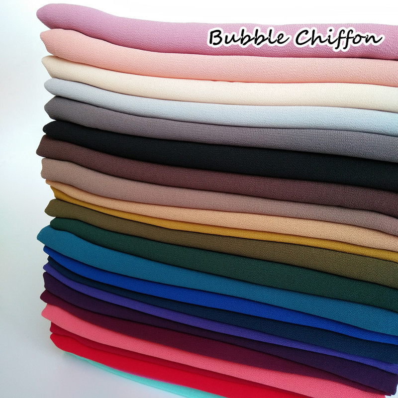 2020 Extra Long Plain Chiffon <strong>Scarf</strong> Hijab Chiffon Ladies <strong>Scarf</strong>