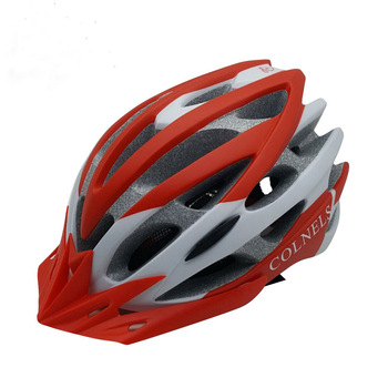 PC Shell EPS Foam Custom OEM Bicycle Helmet Manufacturer Outdoor Cycling Helmet Bicycle Cycling MTB Helmet for Road Bike Riding