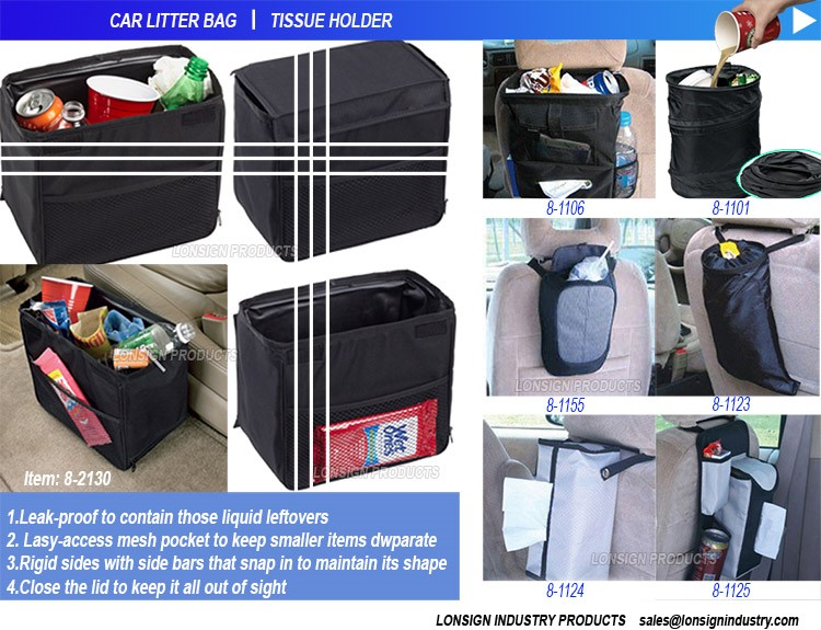Most Popular Car Trunk Tool Bag