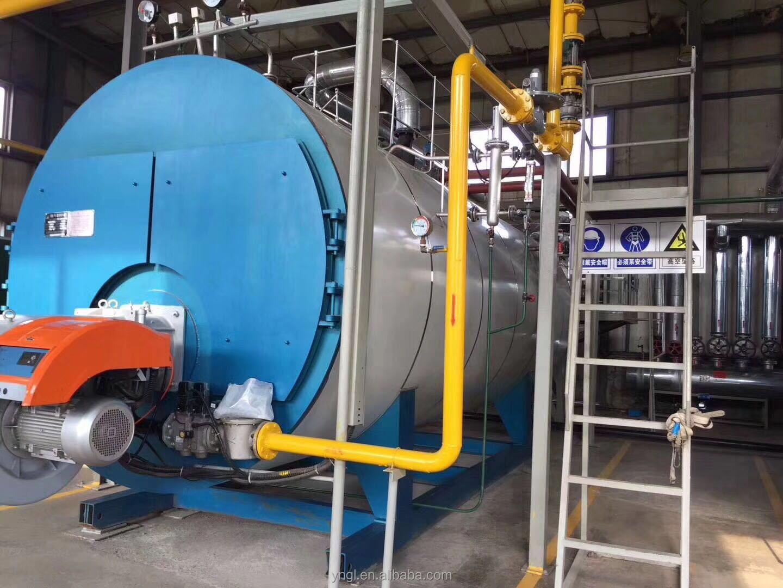 Hydrogen Boiler For Heating, Hydrogen Boiler For Heating Suppliers ...