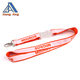 wholesale keychain Holder Flat Lanyards with Hook Attachment